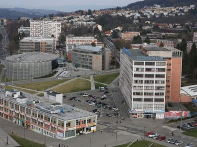 Město Zlín začne podporovat tvorbu filmů