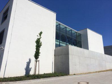 V Hradištku vznikl nový depozitář Národního filmového archivu
