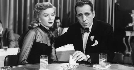 NFF 2017: Král cyniků Humphrey Bogart a mistr napětí Alfred Hitchcock