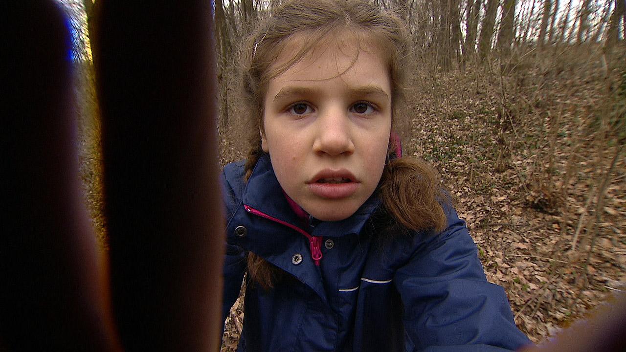 Děti úplňku (foto: Česká televize)