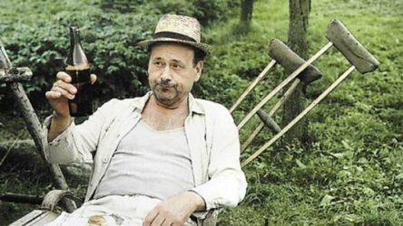 Ve věku 93 let zemřel divadelní a filmový herec František Řehák