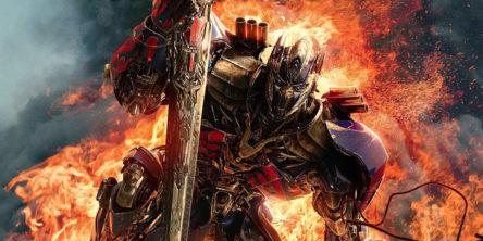 V čele víkendové návštěvnosti kin je pokračování Transformers