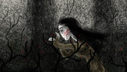 Czech auteur animation shorts 2015-2016