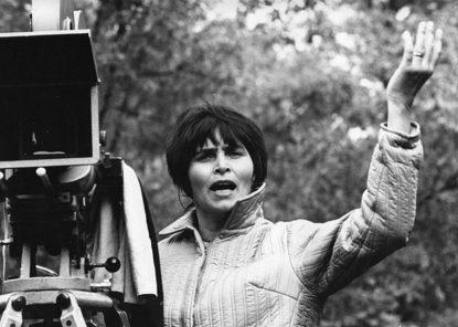 Women in Czech film – directors (I.)