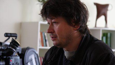 Karel Janák připravuje sci-fi thriller Důvěrný nepřítel