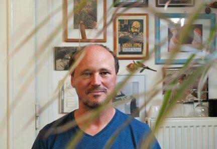 Martin Ryšavý: Pouhý entuziasmus má vždycky někde svůj konec