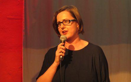 Markéta Šantrochová: Fakt, že péči o český film stále někam posouváme, beru jako malý zázrak