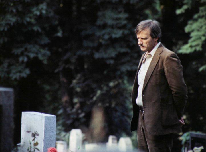 Schůzka se stíny Pořízeno z filmového políčka