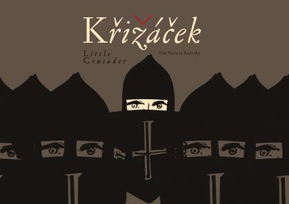 Křišťálový glóbus na MFF v Karlových Varech získal Křižáček Václava Kadrnky