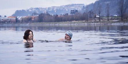 Bába z ledu a Učitelka byly nominovány na Evropskou filmovou cenu