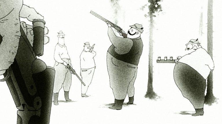Pásmo Zkrátka kraťas představí animované filmy nadějných tvůrců