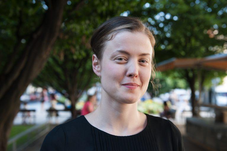 Filmová producentka Kamila Dohnalová: Ráda vedu s tvůrci dialog