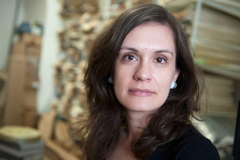 Marie Barešová: Daly jsme příležitost mluvit těm, které velké dějiny zatím nezachytily