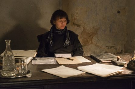 Videorozhovor: Marta Nováková o filmu 8 hlav šílenství