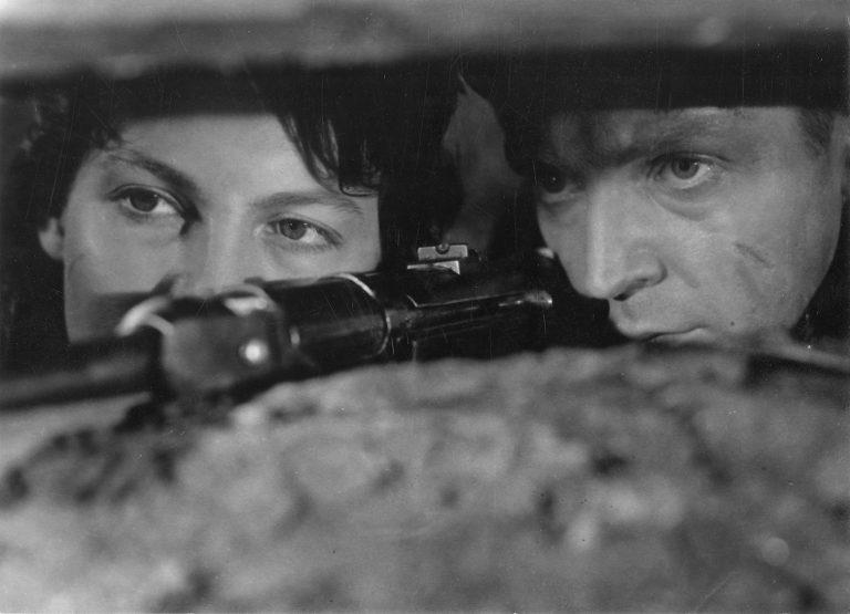 9 filmů o Slovenském národním povstání