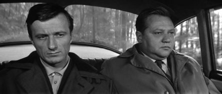Murders: the Czech Way. Czechoslovak detective films (II)