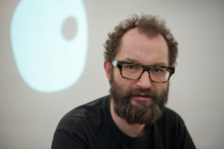 Vojtěch Mašek: Putování z média do média