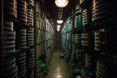 75 let českého filmového archivnictví