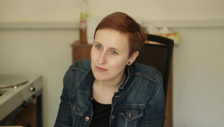 Videorozhovor: Tereza Frodlová o digitálním restaurování filmu Démanty noci