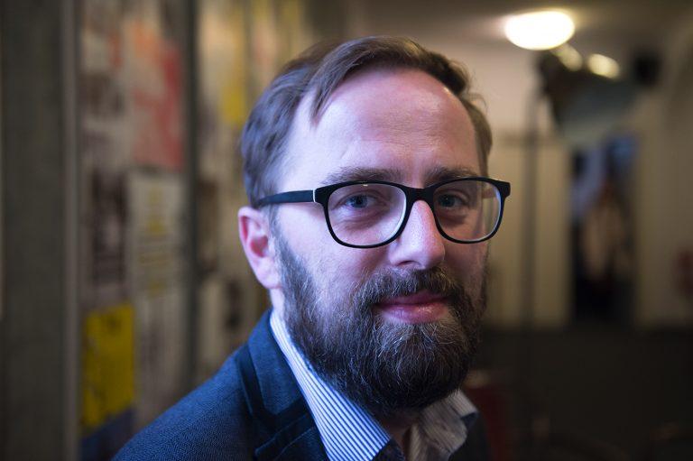 Pavel Bednařík: Zlínská filmová škola staví na provázanosti profesí