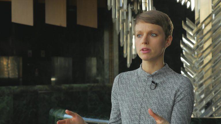 Videorozhovor: Andrea Průchová Hrůzová o Laterně magice*