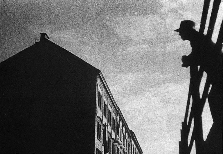 Česká meziválečná filmová avantgarda