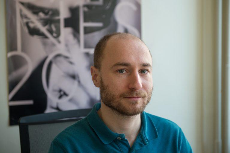 Vítězslav Chovanec: O český krátký film je v zahraničí zájem