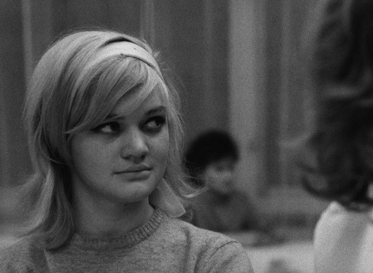 Miloš byl takovej můj důvěrník… Rozhovor s Hanou Brejchovou o filmu Lásky jedné plavovlásky