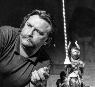 Jiří Trnka ve filmech
