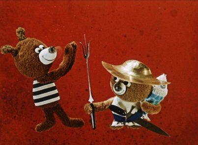 Výběr české animované klasiky pro děti