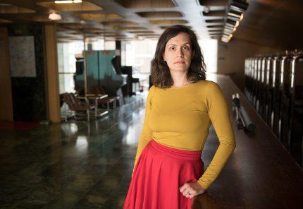 Marie Barešová: Orální historie nabízí jiný pohled na filmové dějiny