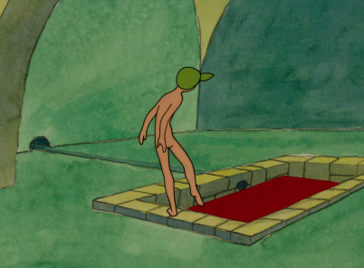 Přehlídka Animace / Animácia představí československou, českou a slovenskou animaci v nových kontextech
