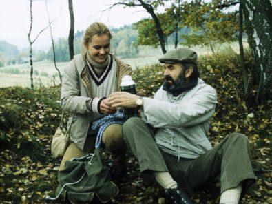Ekologická tíseň v českých filmech Čistá řeka a Co je vám, doktore?