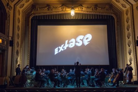 A Season of Classic Films: What is Film Sound?