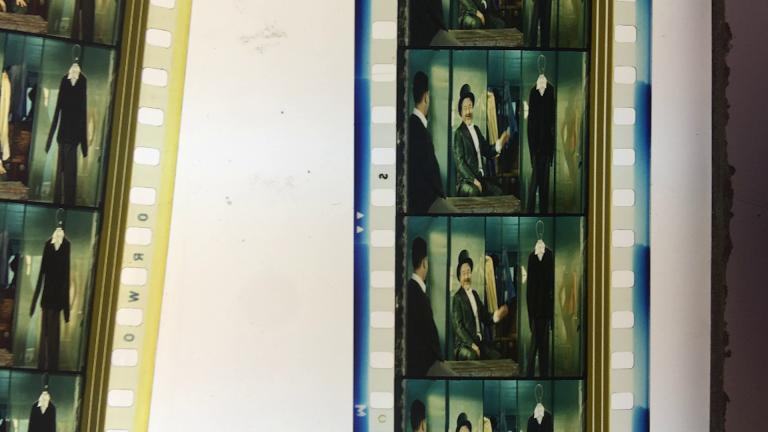 Digitální restaurování filmu Až přijde kocour